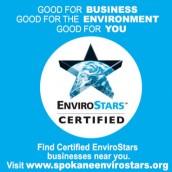 Envirostars Certification